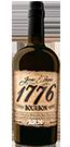 James Pepper 1776 Bourbon Whiskey